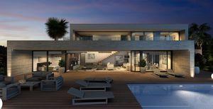 3 sovrum Villa till salu i Benitachell