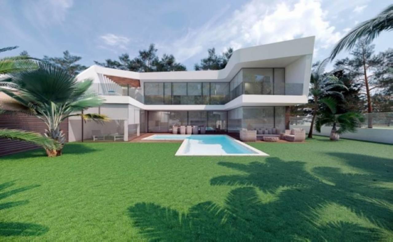 Villa in Altea, Alicante