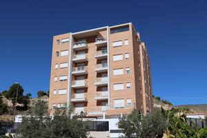 2 bedroom Apartment for sale in Jijona