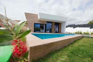 3 bedroom Villa te koop in Benidorm