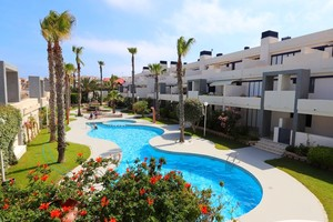 2 bedroom Apartment for sale in La Mata