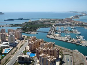 1 bedroom Apartment for sale in La Manga del Mar Menor