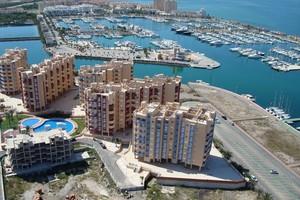 2 bedroom Appartement te koop in La Manga del Mar Menor