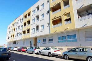 2 bedroom Apartment for sale in Almoradi