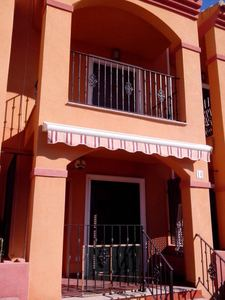 2 bedroom Townhouse for sale in Torrevieja