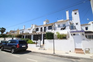 3 bedroom Villa for sale in San Miguel de Salinas