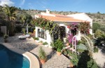 3 bedroom Finca in Benissa