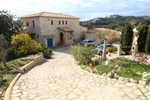 4 bedroom Finca in Moraira