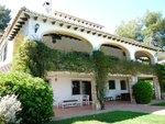 Villa de 8 dormitorios en venta en Javea