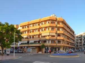 Piso de 1 dormitorios en venta en Javea