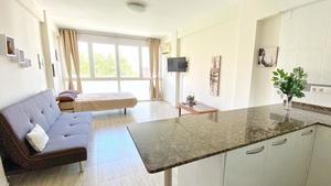 1 Slaapkamer Appartementen te koop in Javea