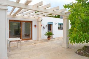 Villa de 4 dormitorios en venta en Javea
