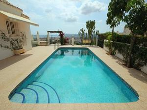 6 bedroom Villa for sale in Javea