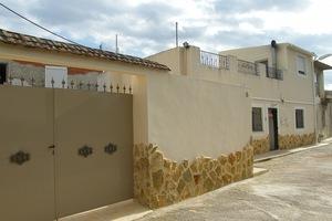 2 bedroom Villa for sale in Benejuzar