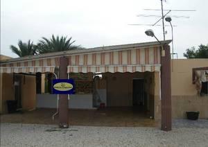 2 bedroom Villa te koop in Elche