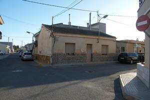 3 bedroom Villa for sale in Heredades