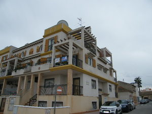 2 bedroom Apartment for sale in Daya Vieja