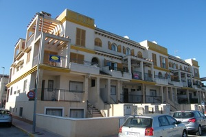 2 bedroom Apartment for sale in Daya Vieja