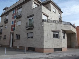 2 bedroom Apartment for sale in Rojales