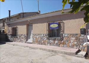 3 bedroom Villa te koop in Heredades