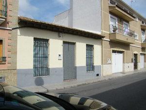 3 bedroom Villa te koop in Formentera del Segura