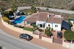 3 bedroom Villa for sale in Benitachell €415,000