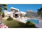 4 bedroom Villa for sale in Calpe €970,000