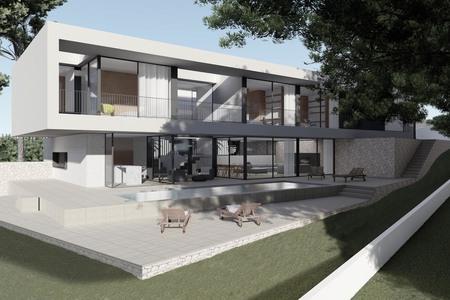 Property for sale in Benissa   Costa Blanca