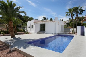 Property for sale in Benissa | Costa Blanca