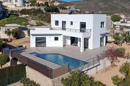 Property for sale in Benitachell | Costa Blanca