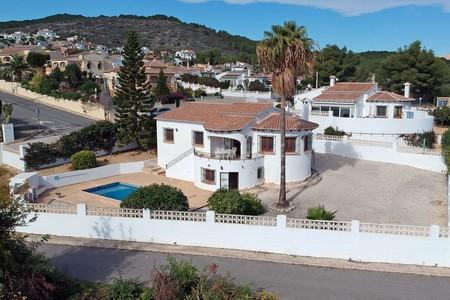 Property for sale in Benitachell | Costa Blanca