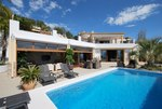 5 bedroom Villa for sale in Calpe