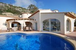 3 bedroom Villa for sale in Benitachell