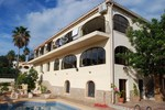 6 bedroom Villa for sale in Benissa