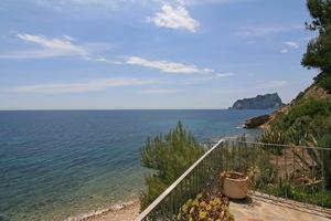 10 bedroom Villa for sale in Benissa