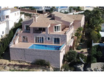6 bedroom Villa for sale in Benitachell