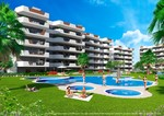 2 bedroom Apartment for sale in Elche €156,000
