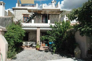 4 bedroom Villa for sale in Granada