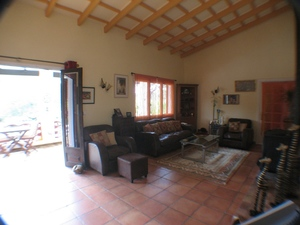 Beautiful large country house in Sa Roca, Es Mercadal, Menorca with pool