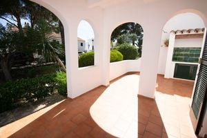 2 bedroom, 1 bathroom apartment in Cala Galdana