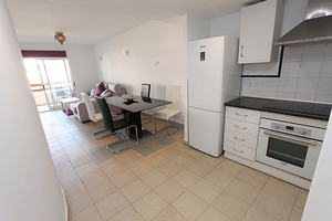 2 bedroom, 2 bathroom apartment in Playa Flamenca