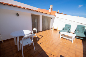 3 bedroom 2 bathroom apartment in Es Mercadal