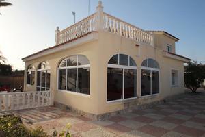 5 bedroom bed and breakfast villa in Torrevieja