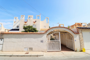 3 bedroom quad in Torrevieja
