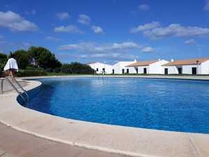Beautiful 2 bedroom apartment in Arenal d'en Castell, Menorca