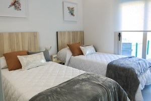 Selection of new 2 bedroom apartments in Balcon De Finestrat