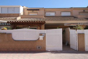 4 bedroom townhouse in Los Alcazares, Murcia