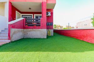 2 bedroom 2 bathroom ground floor bungalow in Los Altos
