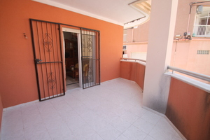 3 bedroom apartment in La Mata - 200m from the beach