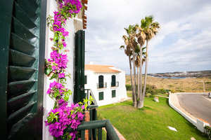 2 bedroom apartment in Son Parc, Menorca